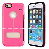 Best TORU Iphone 6 Plus - 6+ Case,Guardful [Shockproof] Credit Card Case [Dual Layer] Review