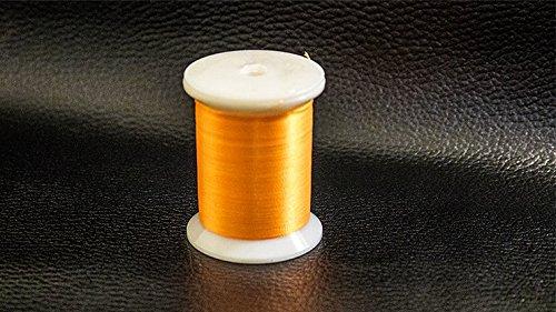 Price comparison product image Super Glow UV Thread (Orange) by Premium Magic - Trick