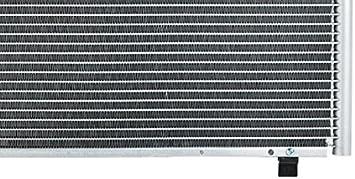A//C AC Condenser For Nissan Altima  4894
