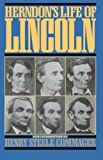 Herndon's Life of Lincoln, William Henry Herndon, 0306801957