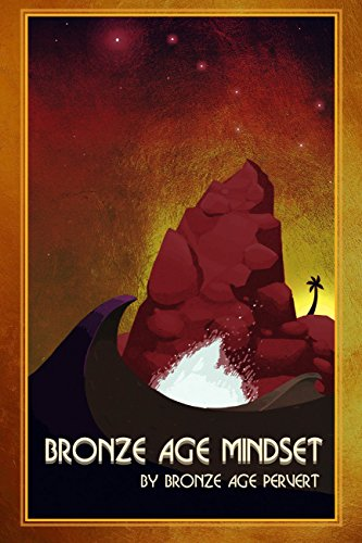 Amazon Bronze Age Mindset EBook Bronze Age Pervert Kindle Store Best Pervert Quotes From Books