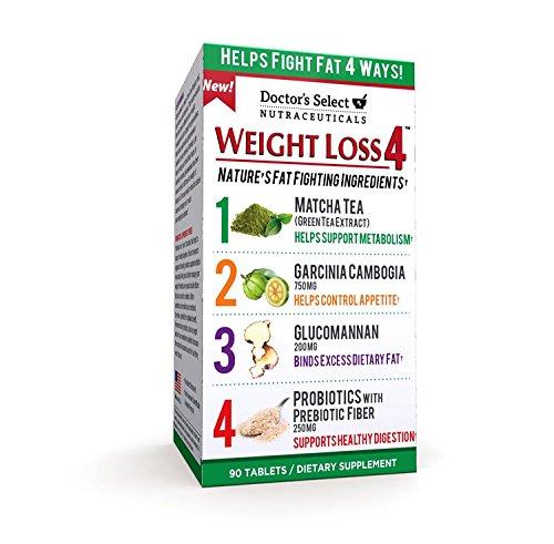 4 Weight Loss - 4