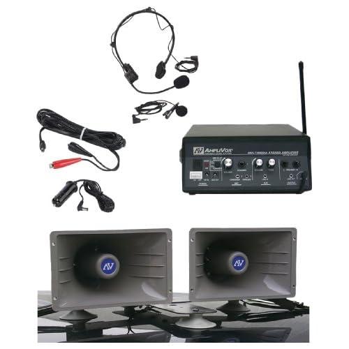 Image of Wireless Sound Cruiser MP3 & MP4 Player Accessories