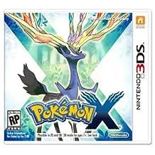 Pokemon X - Nintendo 3DS - Standard Edition