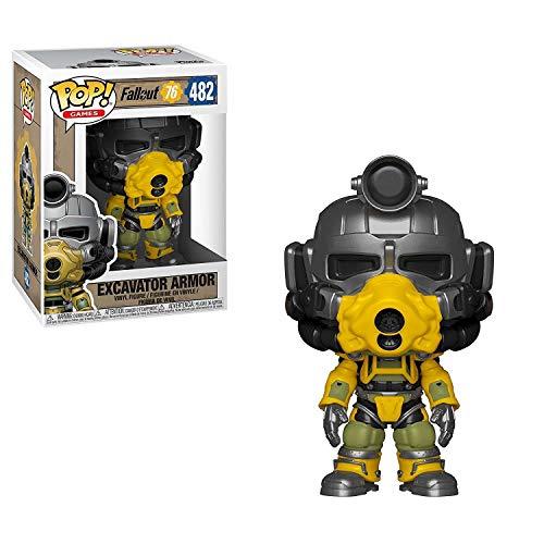 Pop! Vinilo Fallout 76 Pop 4
