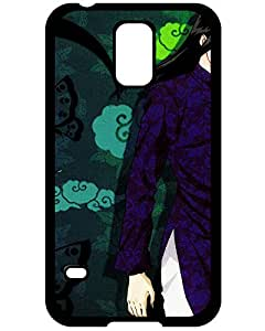 Discount Excellent Design Bleach Case Cover For Samsung Galaxy S5 5281487ZC424046466S5 Valkyrie Profile Samsung Galaxy S5 case case's Shop