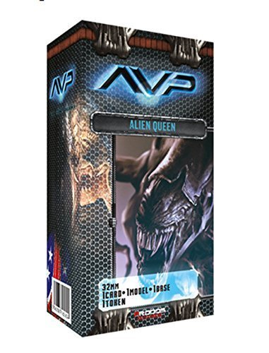 - AVP The Miniatures Game - Alien Queen Expansion by Prodos Games