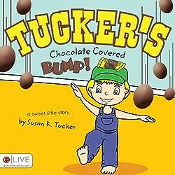 Tucker's Chocolate Covered Bump!