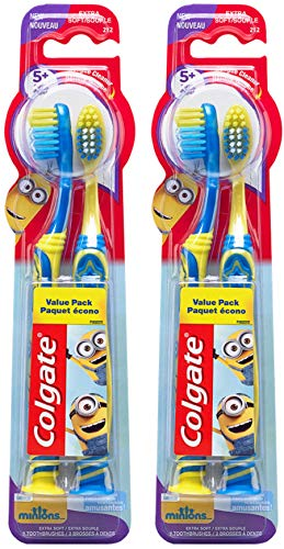 Top Manual Toothbrushes