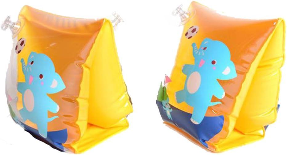 ED-Lumos Manguito Hinchable para niños PVC Plástico con Dibujado ...