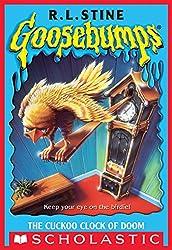 Goosebumps: Cuckoo Clock of Doom