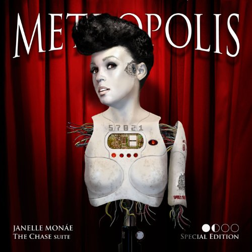 Metropolis: The Chase Suite (S...