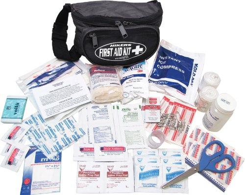 Elite First Aid Fa130b Brk First Aid Kit Hiker
