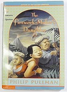Paperback The Firework-Maker's Daughter Book