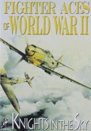 Fighter Aces Of World War Ii  Knights In The Sky