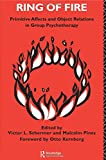 Ring of Fire: Primitive Affects and Object Relations in Group Psychotherapy (The International Library of Group Psychotherapy and Group Process)