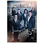 Person of Interest: S1-5