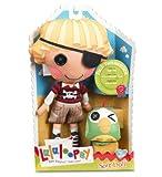 lalaloopsy gem dolls - MGA Lalaloopsy Soft Doll - Patch Treasurechest