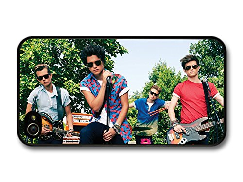 The Vamps Gang Boyband Performing Playing coque pour iPhone 4 4S