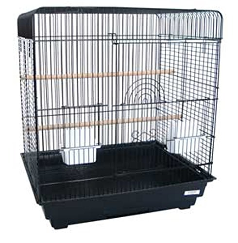tabletop bird cage - 2