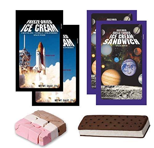 cheap astronaut ice cream - 5