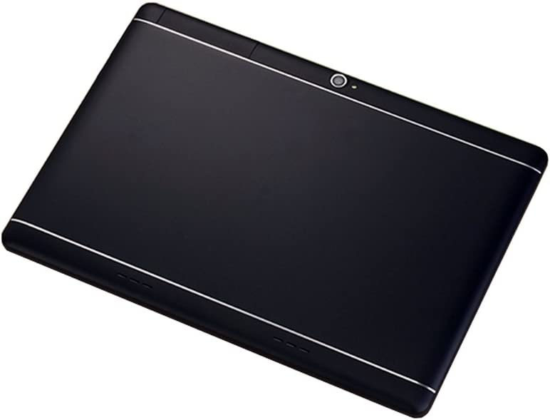 A – de 10.1 pulgadas Tablet Android 6.1 Dual SIM ocho núcleos, 2048 x 1536 pantalla IPS, Bluetooth 4.0, dos cámaras, HDMI de ferrocarril, soporte GPS – Negro: Amazon.es: Electrónica