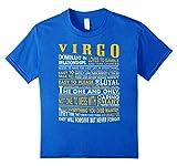 Virgo Best T-shirt