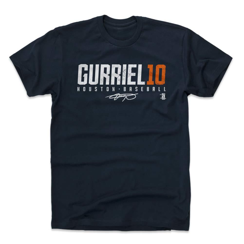 Yuli Gurriel Shirt Houston Baseball Apparel Yuli Gurriel Gurriel10 2897