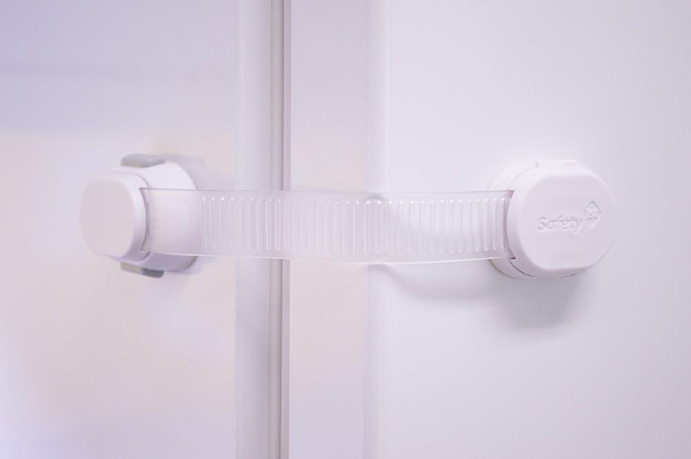 Safety 1st Multi Purpose Lock White