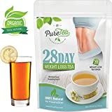 GET FIT with PureTea Weight Loss Tea and Diet Tea. This herbal tea blend is a 100% natural and gentle way to help the body cleanse using the time-honored purifying herbs of green tea and senna leaf.  PureTea Weight Loss Tea has the cleansing properti...