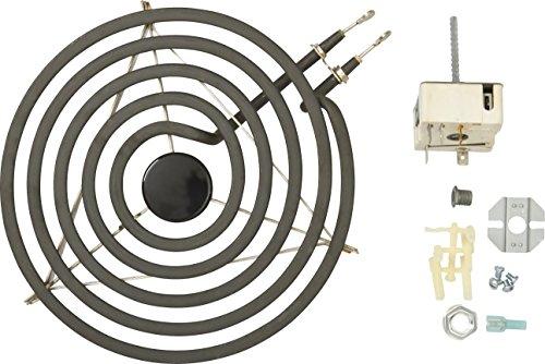 Surface Unit Whirlpool (Whirlpool 242905 Element Heating)