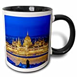 3dRose mug%5F207863%5F4 Hungary%2C Budap