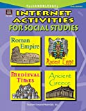 Internet Activities for Social Studies, Shirley Gartmann, 1576904059