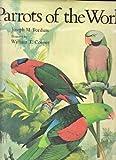 Parrots of the World, Joseph Michael Forshaw, 0385056281