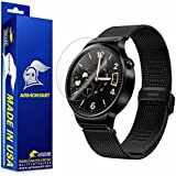 ArmorSuit MilitaryShield - HUAWEI Watch Screen Protector [Full Coverage][2 Pack] Anti-Bubble Ultra HD Shield w/ Lifetime Replacements