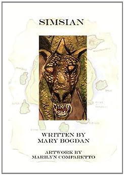 Simsian by [Bogdan, Mary]