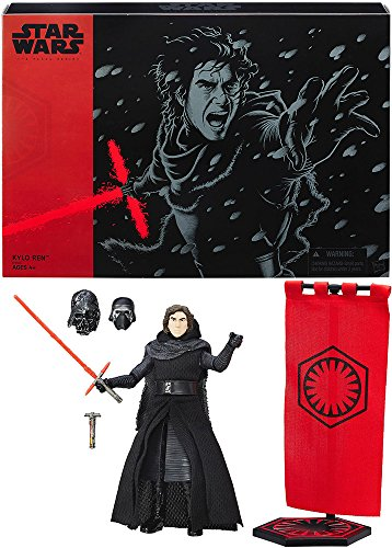 with Kylo Ren Action Figures design
