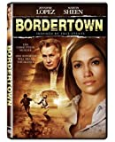 Bordertown poster thumbnail