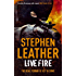 Live Fire (The 6th Spider Shepherd Thriller)