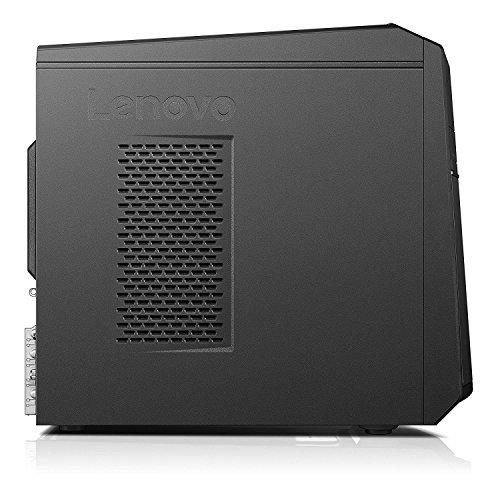 Lenovo Ideacentre 710-25ISH High Performance Gaming Desktop | Intel 2.7GHz i5-6400 Quad-Core | NVIDIA GeForce GTX 730 | 8GB RAM | 1TB + 8GB SSHD | USB keyboard & mouse | Windows 10 by Lenovo (Image #6)