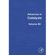 Advances in Catalysis: 60