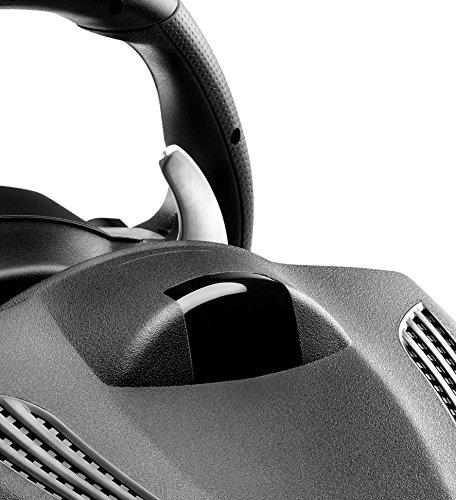 Thrustmaster TX RW Ferrari 458 Italia Edition | Racing Game Wheel | PC/Xbox One