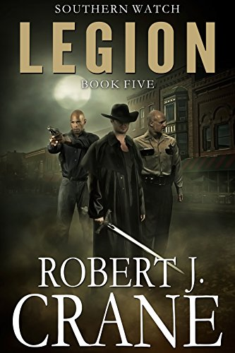 Legion Southern Watch Book 5 ebook