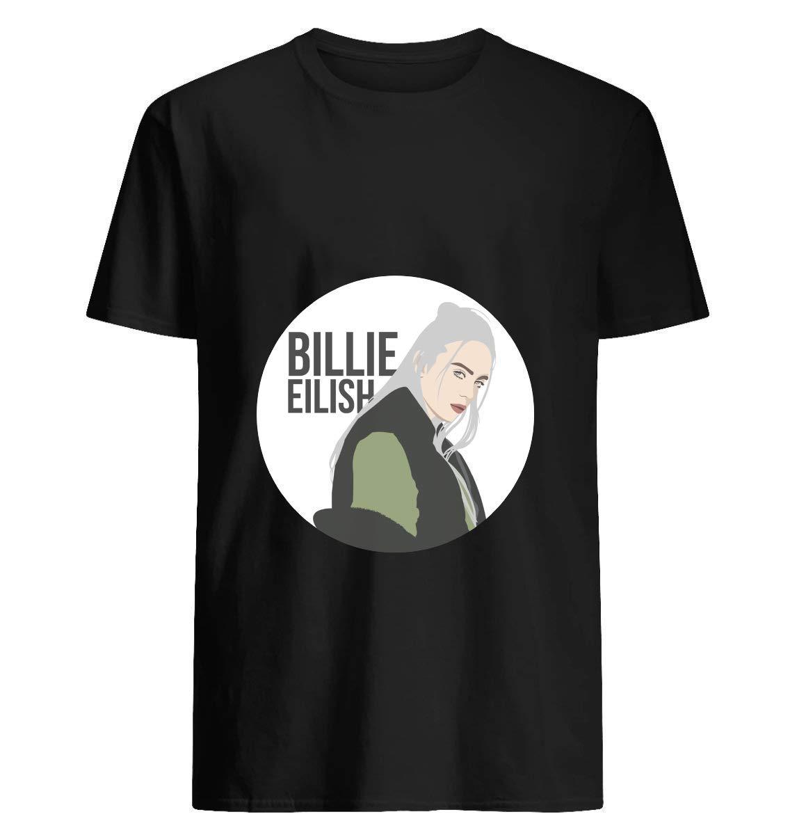 Billie Eilish 94 T Shirt For Unisex
