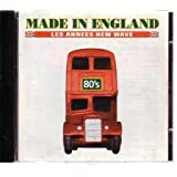 Made in England : Les Années New Wave, 80's [Import anglais]