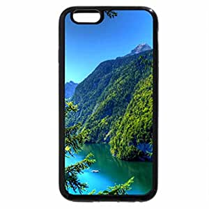 iPhone 6S Plus Case, iPhone 6 Plus Case, BAVARIAN MOUNTAINS