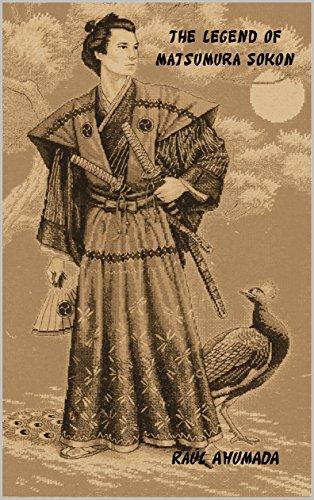 - THE LEGEND OF MATSUMURA SOKON
