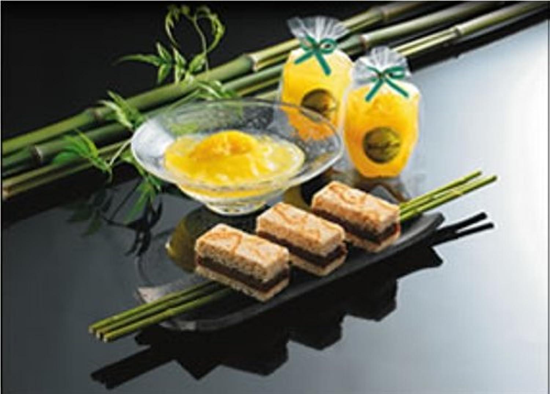 江口製菓 京風味 120g×10袋