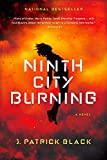 Ninth City Burning (War of the Realms Novel, A Book 1)