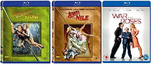 jewel of the nile movie review